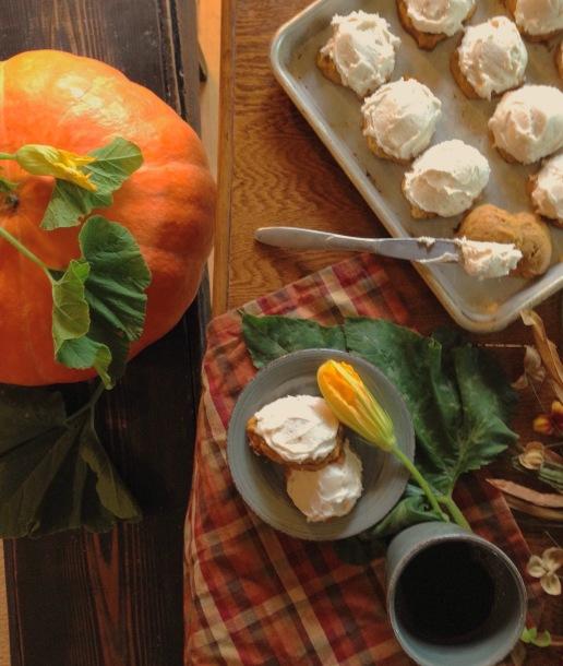 Fall recipes...