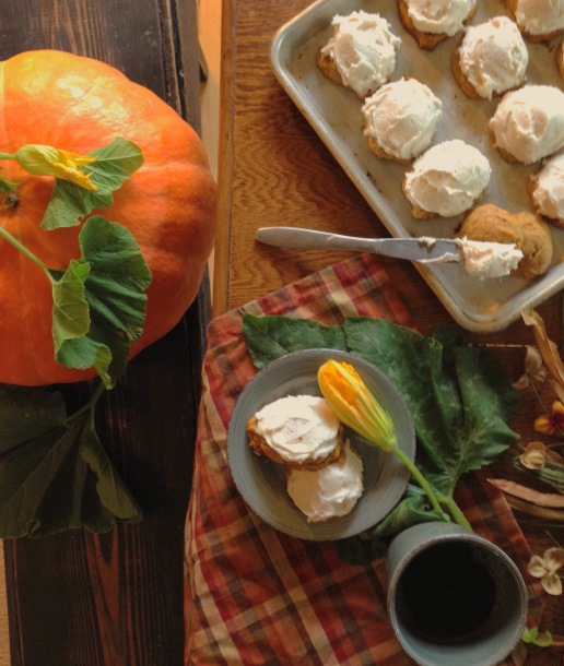 Fall recipes...